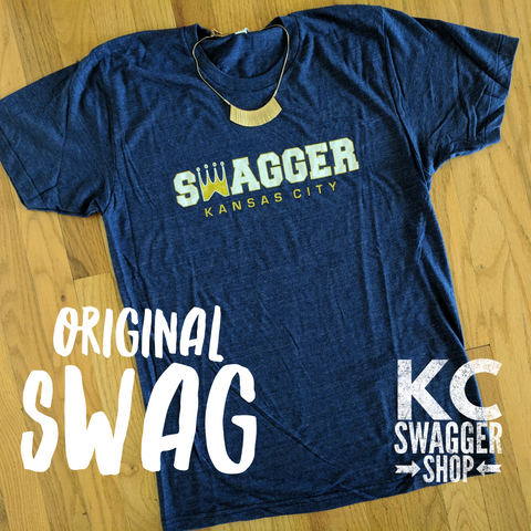 The Original Swagger Shirt