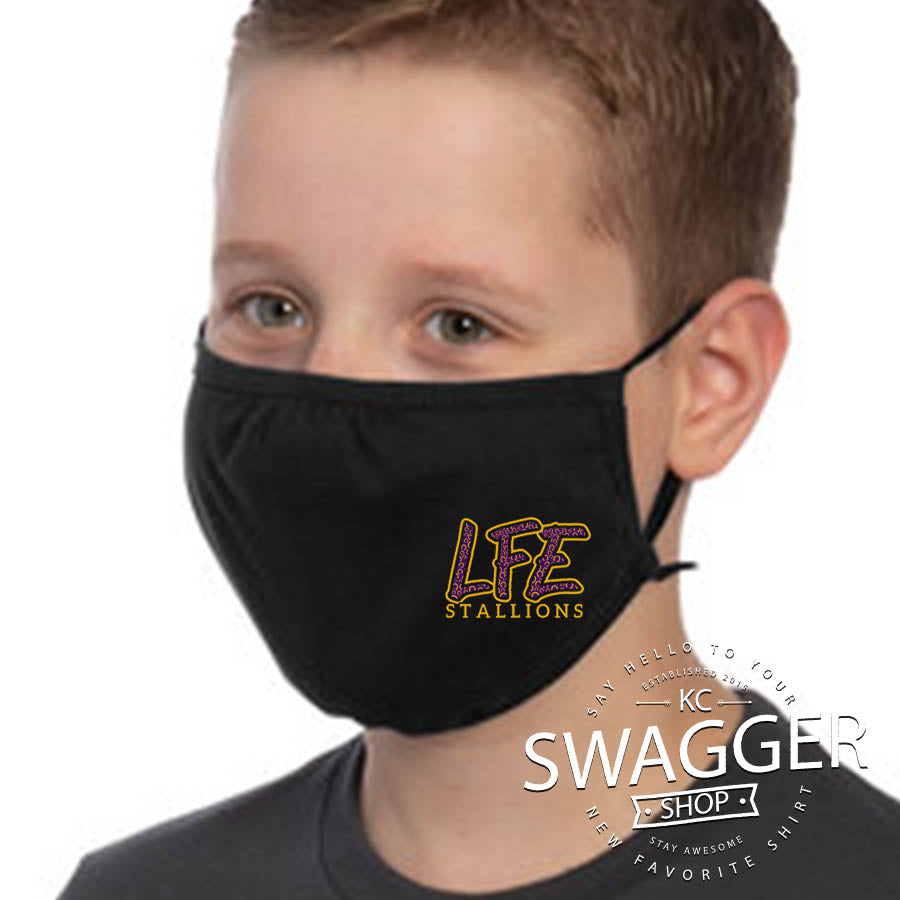 LFE YOUTH MASK