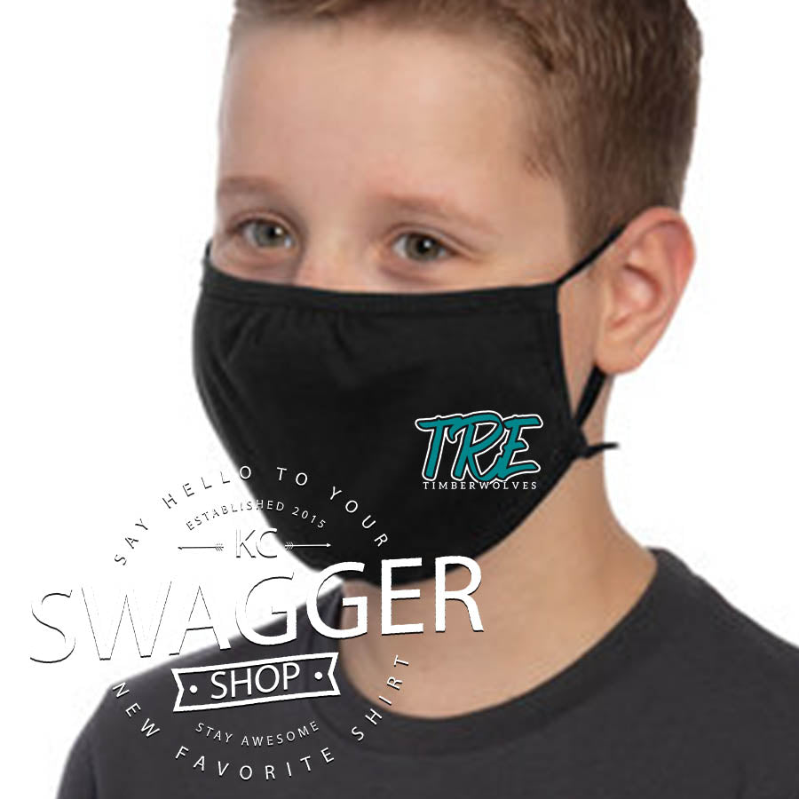 TRE YOUTH MASK