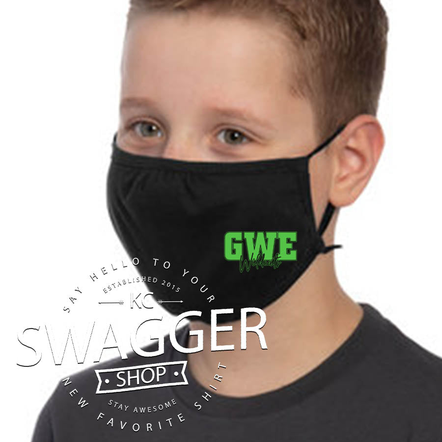 GWE YOUTH MASK
