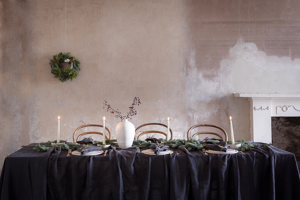 INGREDIENTS LDN Slow Living Christmas