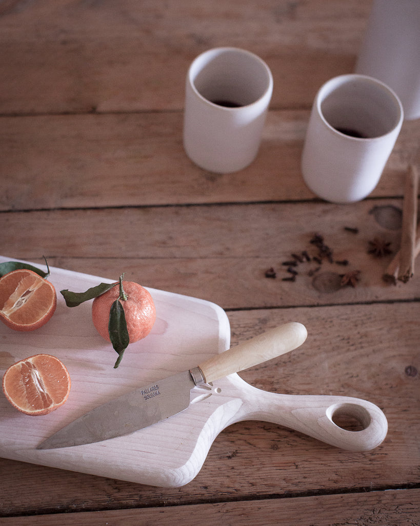 Perfect Christmas preparation tools for the kitchen