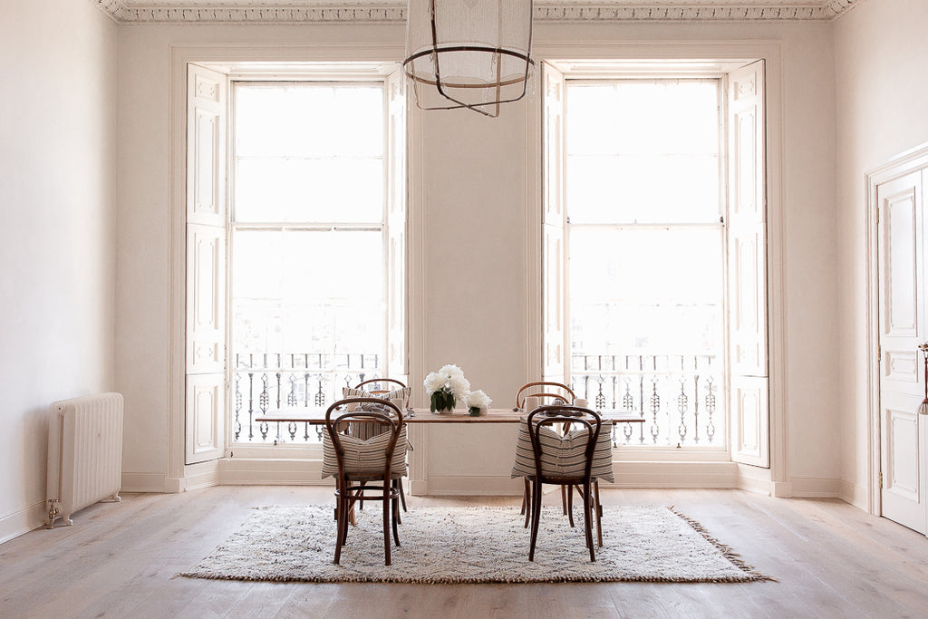 Ingredients LDN how to create a comforting space