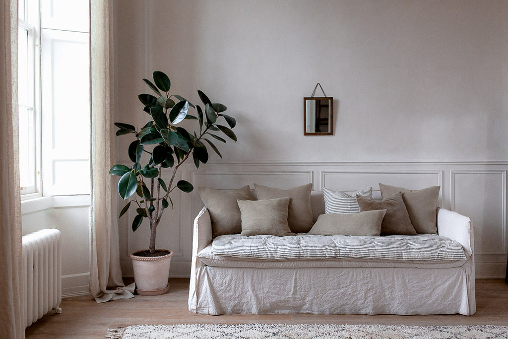 how to take inspiration from nature for interior decor