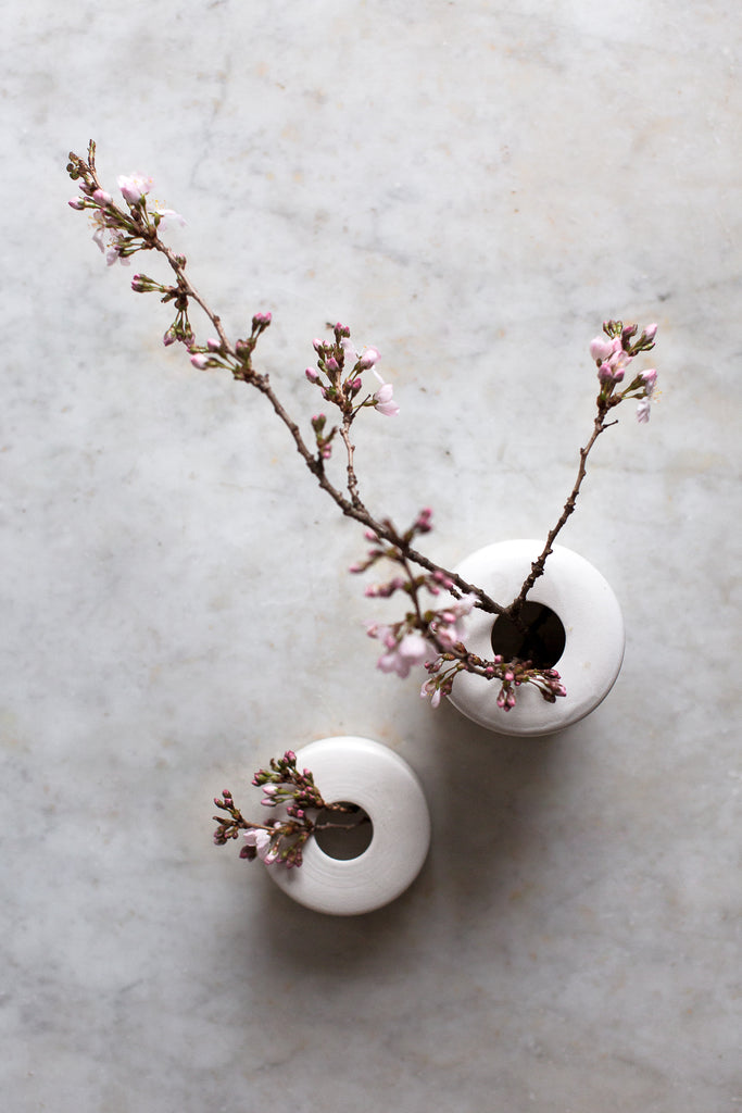 INGREDIENTS LDN handmade vases