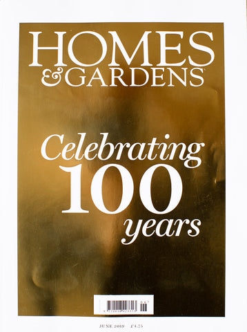 Homes & Gardens Press Feature