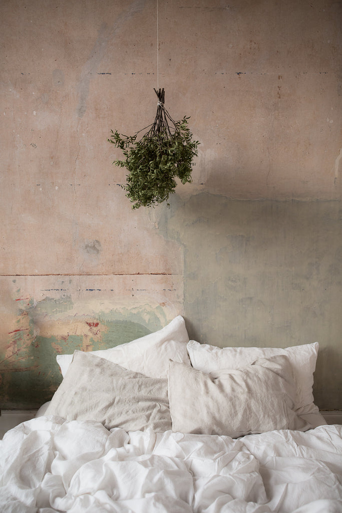 INGREDIENTS LDN modern industrial bedroom decor