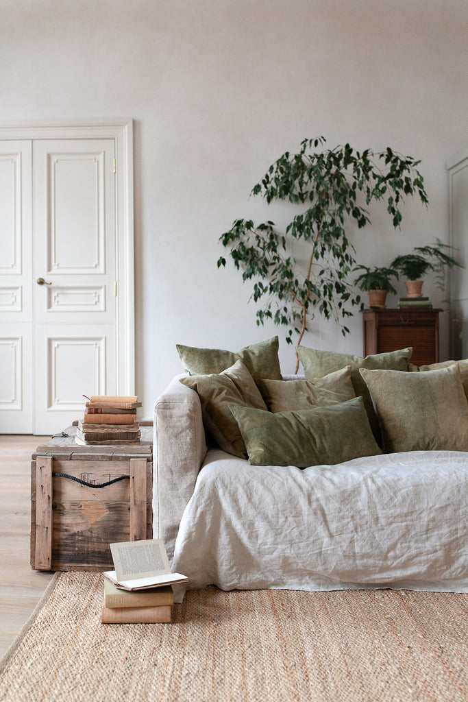 INGREDIENTS LDN natural home decor fro slow living