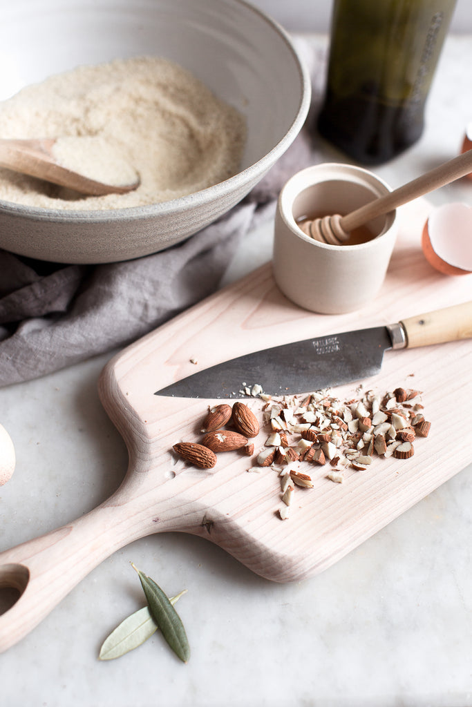 Baking tools for slow living