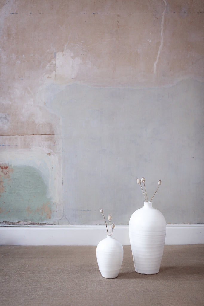 INGREDIENTS LDN plaster walls
