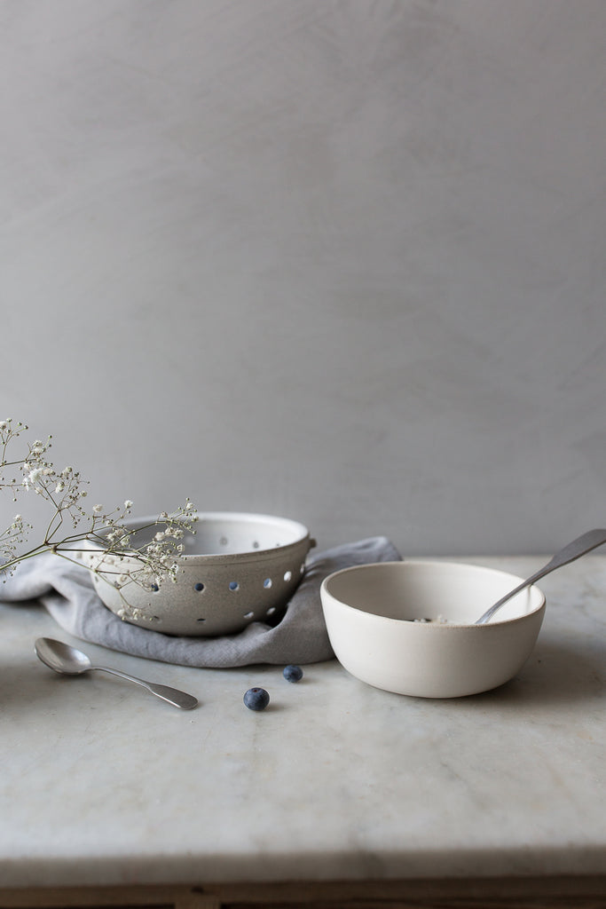 INGREDIENTS LDN handmade ceramics
