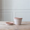 Luxury terracotta clay plant pot UK