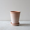 BERGS POTTER HELENE PLANT POT TALL UK