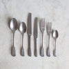 INGREDIENTS LDN Bircklane cutlery UK