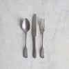 INGREDIENTS LDN STONE WASHED FLATWARE SET SMALL