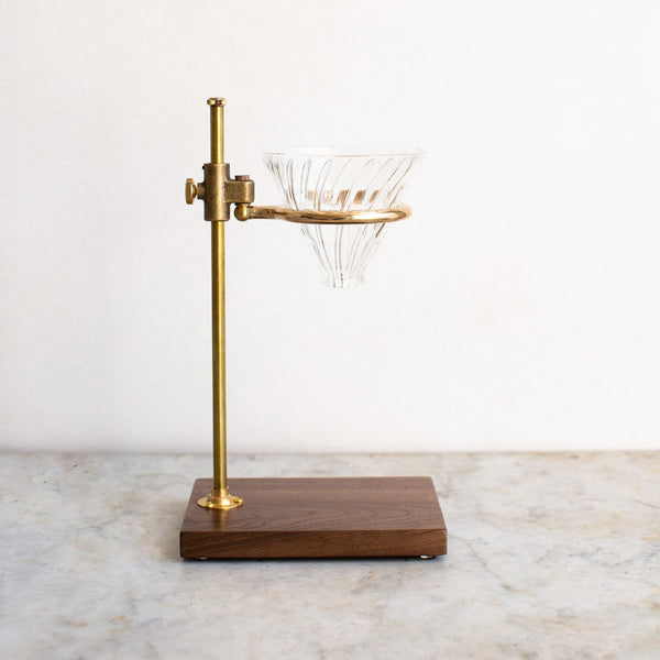 THE CLERK COFFEE POUR OVER STAND