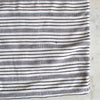 EX-PROP HANDWOVEN COTTON CUSHION COVERS IN TRADITIONAL STRIPES