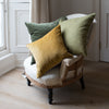 luxurious velvet cushion covers