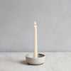 INGREDIENTS LDN Notary ceramics cradle candle bowl UK