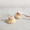 natural replaceable dish brush uk