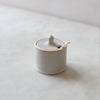 INGREDIENTS LDN handmade stoneware spice jar