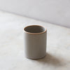 INGREDIENTS LDN grey hadnmade ceramic tumbler