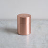 large copper azmaya canister