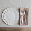 ethical sustainable Belgian linen napkins