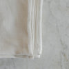 pure Belgian linen tablecloth