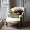artisan velvet cushions uk
