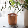 INGREDIENTS LDN handmade copper cup UK