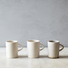 INGREDIENTS LDN handmade stoneware mugs