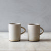 INGREDIENTS LDN handmade ceramic mugs