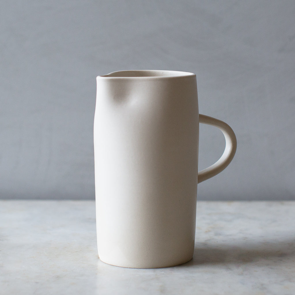 INGREDIENT LDN NOTARY TALL SIMPLE PITCHER
