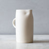 INGREDIENT LDN MATTE WHITE PITCHER