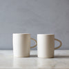 INGREDIENTS LDN simple ceramic mugs