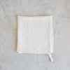 organic cotton kitchen hand towel