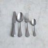 Stone Washed  Cutlery