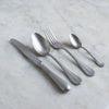 Stone Washed Baguette Flatware