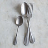 Stone Washed Cutlery Set