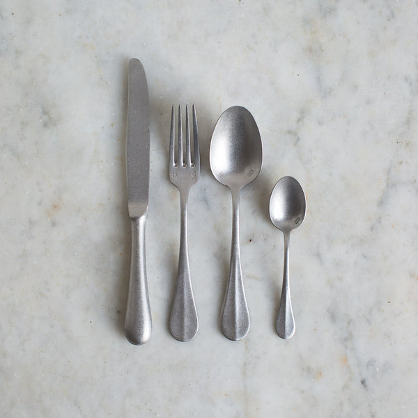 Stone Washed baguette Cutlery