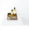 Ingredients ldm natural botanical body oil