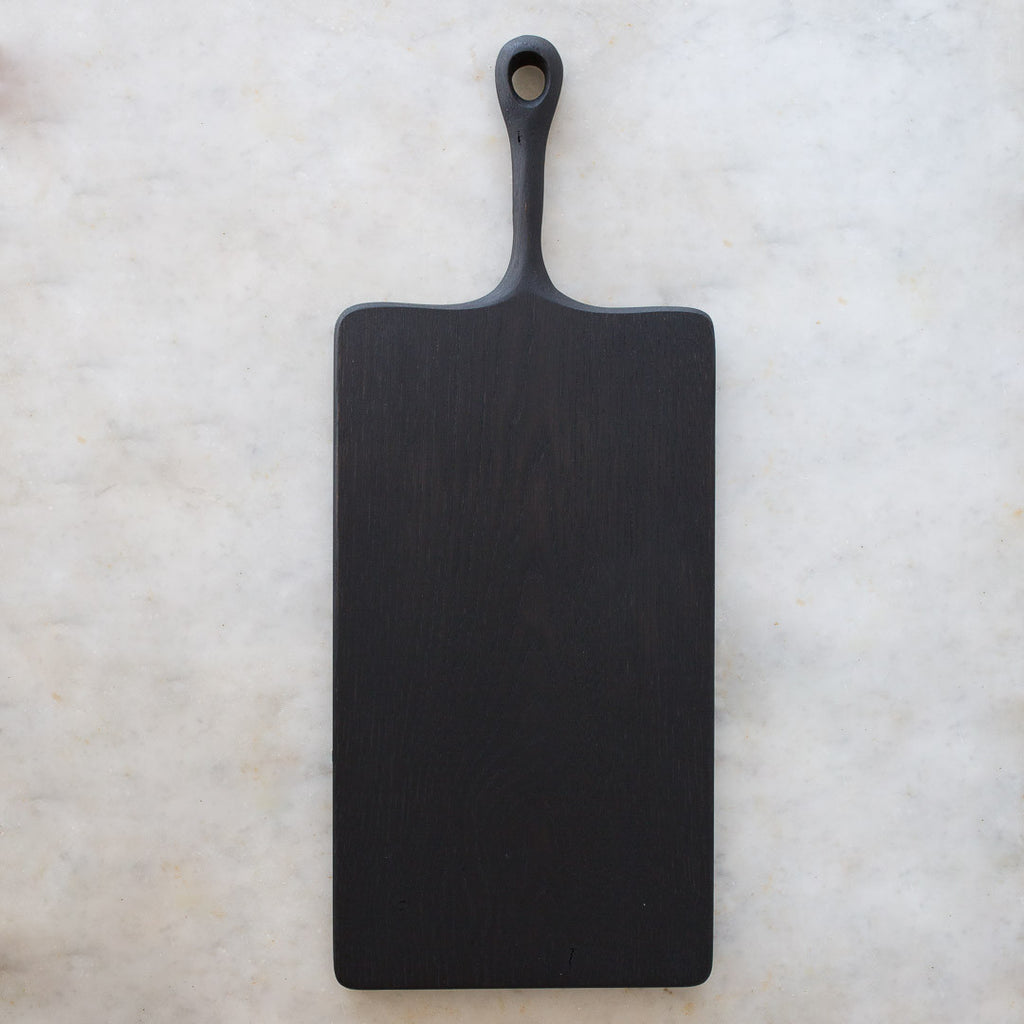 INGREDIENTS LDN Blackline cutting board
