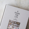 Ilse Crawford A Frame for Life book