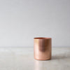 INGREDIENST LDN hand forged copper cup