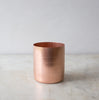 INGREDIENST LDN hand made copper cup