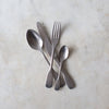 Bricklane stone washed cutlery