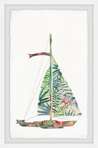 Tropical Sailing