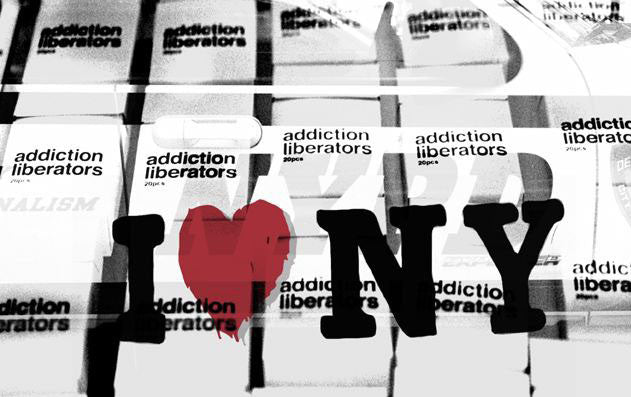 Addiction Liberators