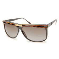 bowtie brown sunglasses
